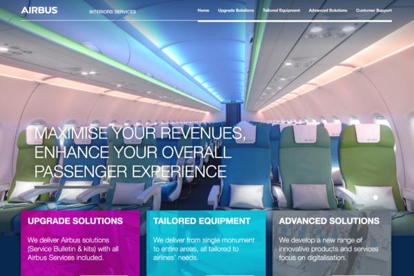 Airbus Interiors Services