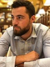 Développeur web Toulouse / Chef de projet Toulouse - Campayo Thibaut